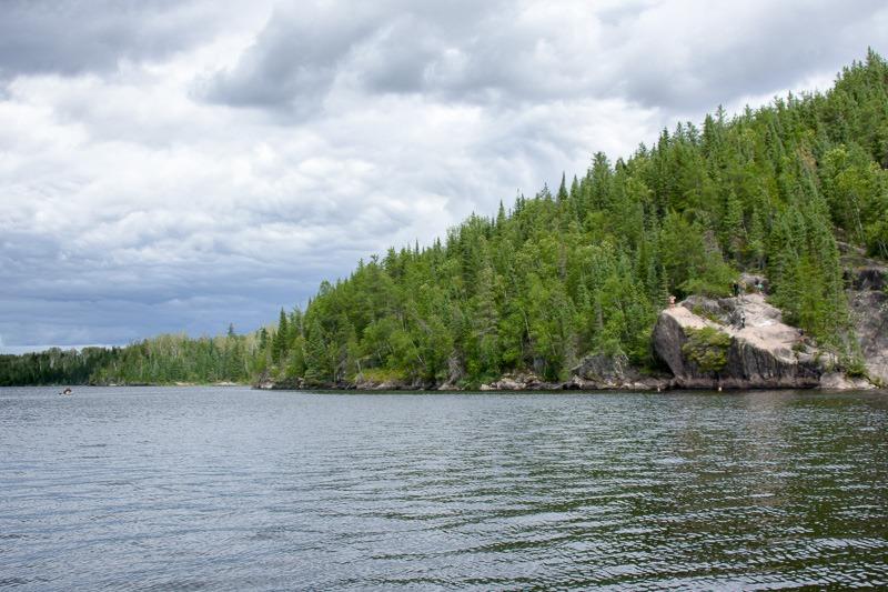 Tulabi Lake