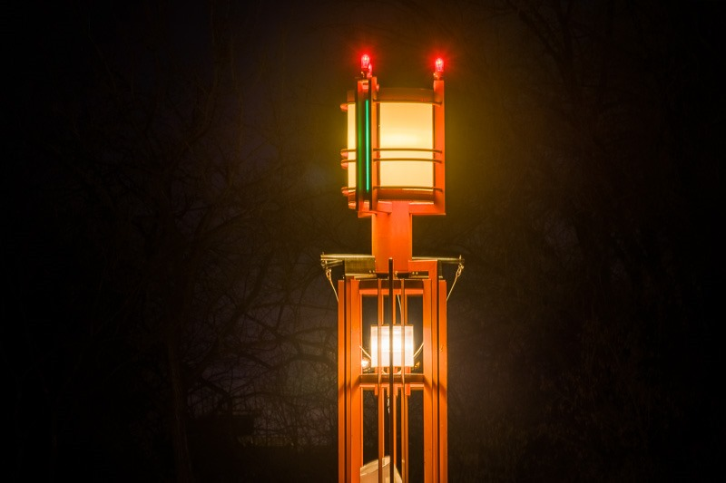 Central city light
