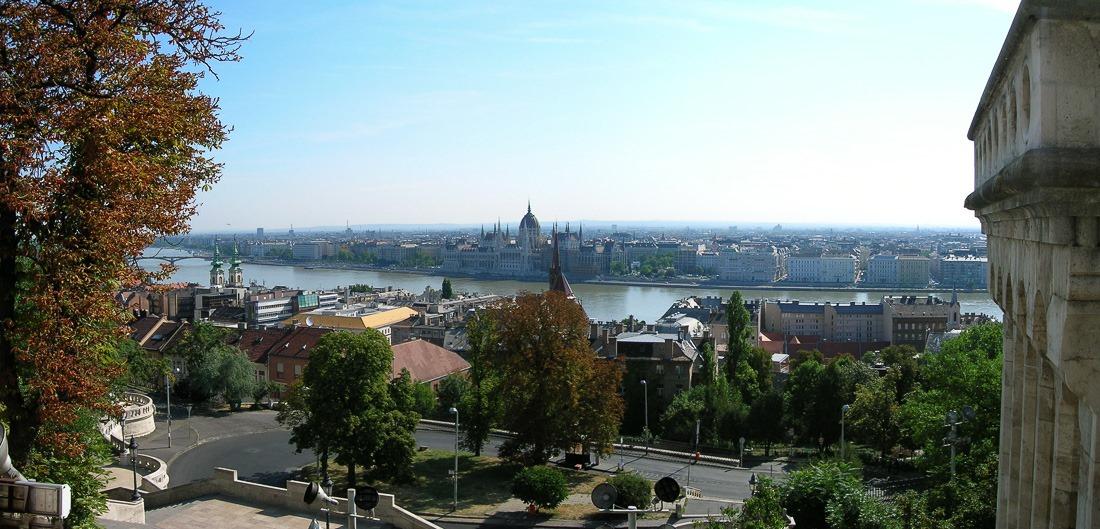 Parliament Buildings, Budapest, Hungary