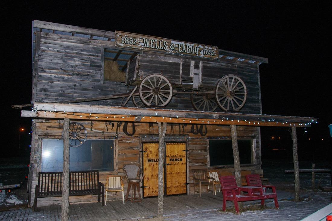 Unique Corral, 2011