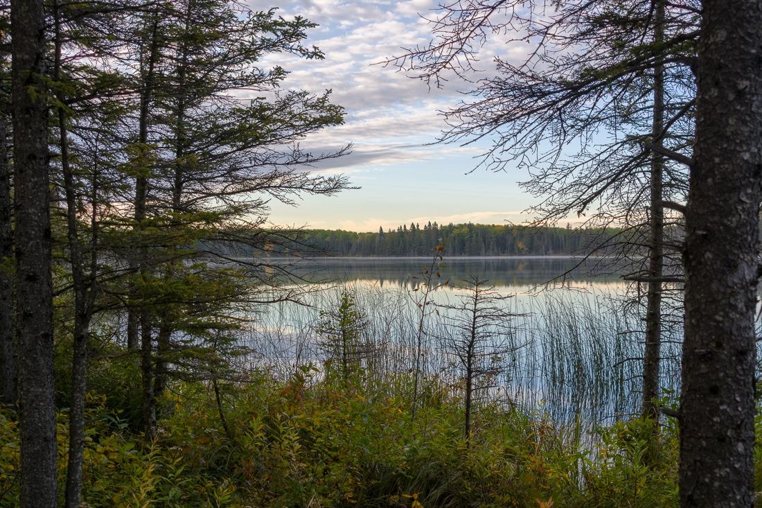 Katherine Lake