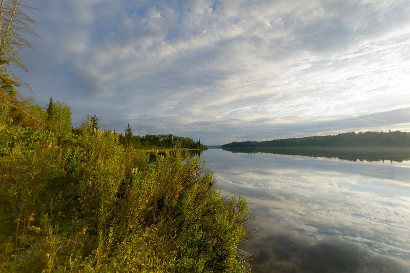 Beresford Lake