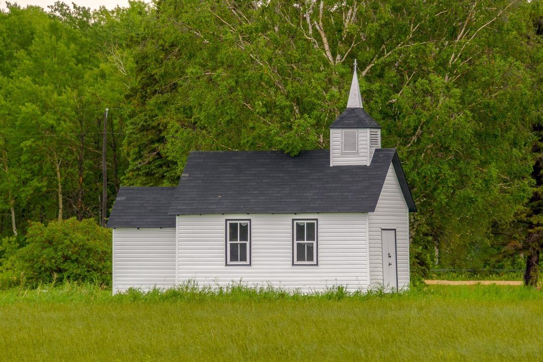 Mustard Seed Chapel