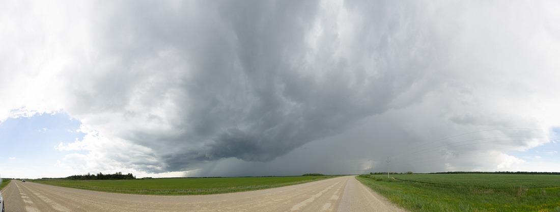 PR 234, Manitoba