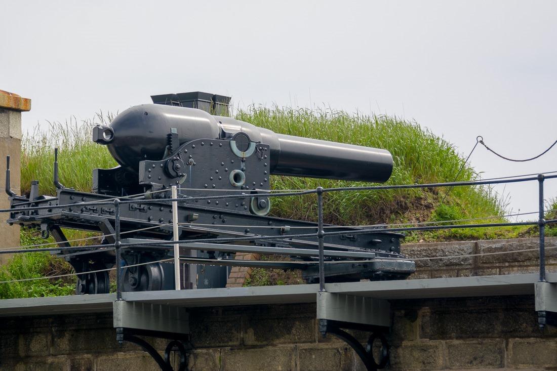 Defense system