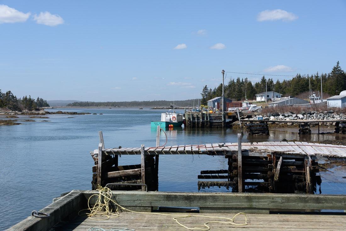 Little Harbour, NS