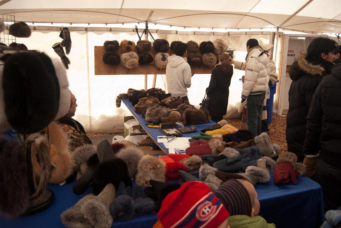 Fur trade