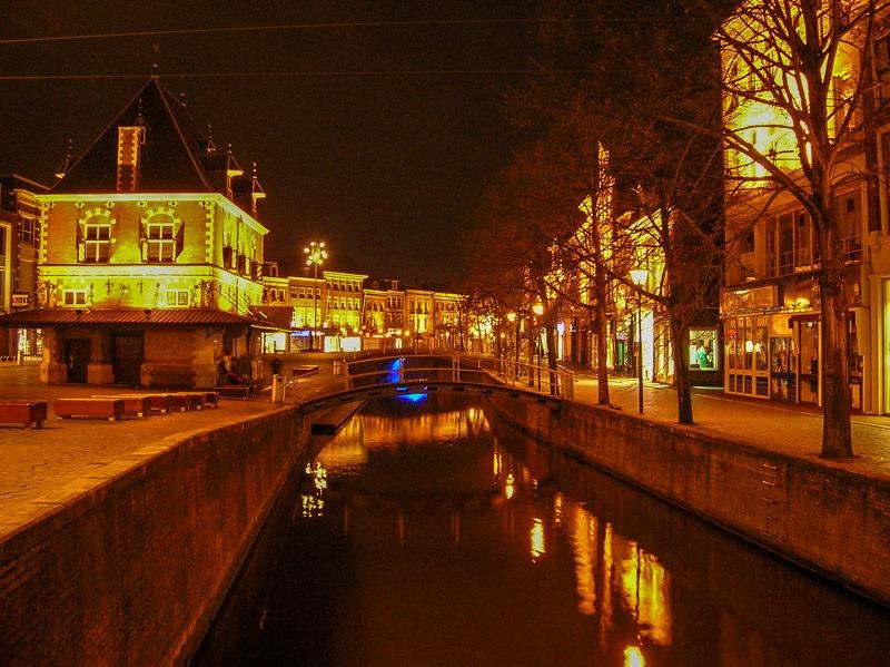 Leeuwarden, The Netherlands