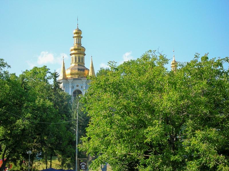 Pecherskaya Lavra
