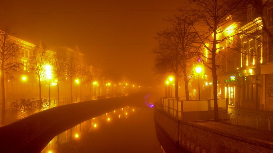 Nieuwestad, Leeuwarden, Holland