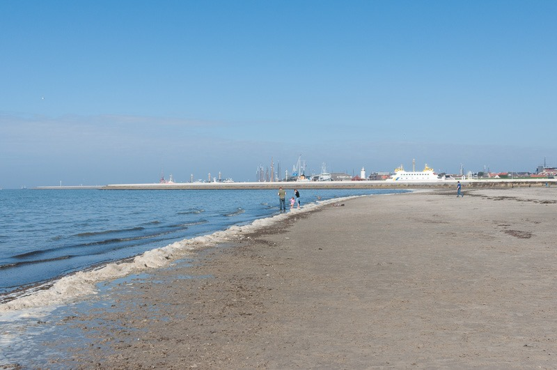 Harlingen Beach